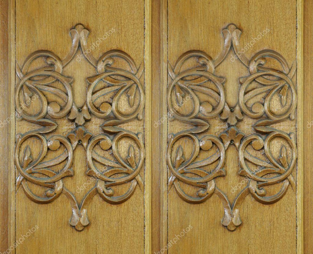 Wood carving, texture, background — Stock Photo © Aptyp_koK ...