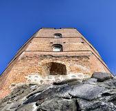 Tower of Gediminas — Stock Photo