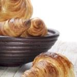 Croissants — Stock Photo