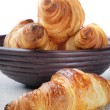 Croissants — Stock Photo #7603204