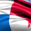 Flag of Panama — Stock Photo #6873580