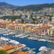 City of Nice, France — Stock Photo #7451639
