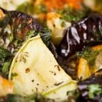 Ratatouille closeup — Stock Photo