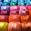Color threads — Stock Photo #7143247
