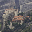Meteora Monasteries, Greece — ストック写真
