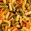 Colorful noodles - Foto Stock