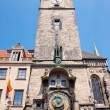 Astronomical Clock. Prague. — Stock Photo #7416679