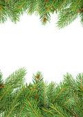 Boże Narodzenie ram — Zdjęcie stockowe