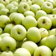 Green apples. — Stock Photo