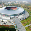 Donbass Arena stadium. — Stock Photo #7230741