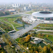 Donbass Arena stadium. — Stock Photo #7230743