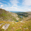 Altai mountains — Stock Photo #6903642