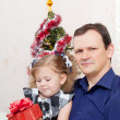 Merry Christmas — Stock Photo #7509199