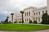 Livadia Palace — Stock Photo