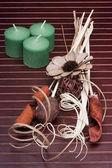 ароматерапия spa салоны — Стоковое фото