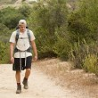 Hiking Trip — Stock Photo