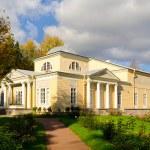 Pavilhão des roses — Foto Stock