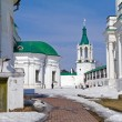 Spaso-Yakovlevsky Monastery — Stock Photo