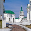 Spaso-Yakovlevsky Monastery — Stock Photo #7762041