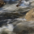 Flowing water — Stock Photo #7358445