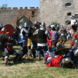 "Stock Photo: Festival of medieval culture ""Ancient Medzhibozh"""