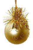 Bola de navidad — Foto de Stock