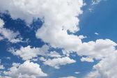 Cloudscape — Photo