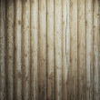 Foto de Stock  : Wooden wall