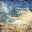 Cloudscape — Stock Photo #7691450