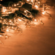 Holiday lights — Stock Photo #7500563