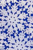Kar taneleri — Stok fotoğraf
