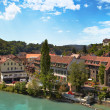 Bern city — Stock Photo