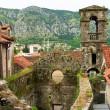 Kotor old town, Montenegro — Stock Photo #6923976