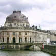 Stock Photo: Bode-Museum, Berlin, Germany