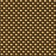 Wicker background - Stock Photo