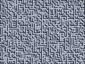 Labyrint bludiště pozadí — Stock fotografie