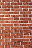 Stará cihlová zeď — Stock fotografie