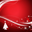 Royalty-Free Stock Vector Image: Christmas background. Vector