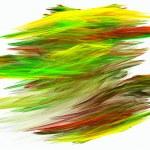 ljusa färg sandskädda — Stockfoto