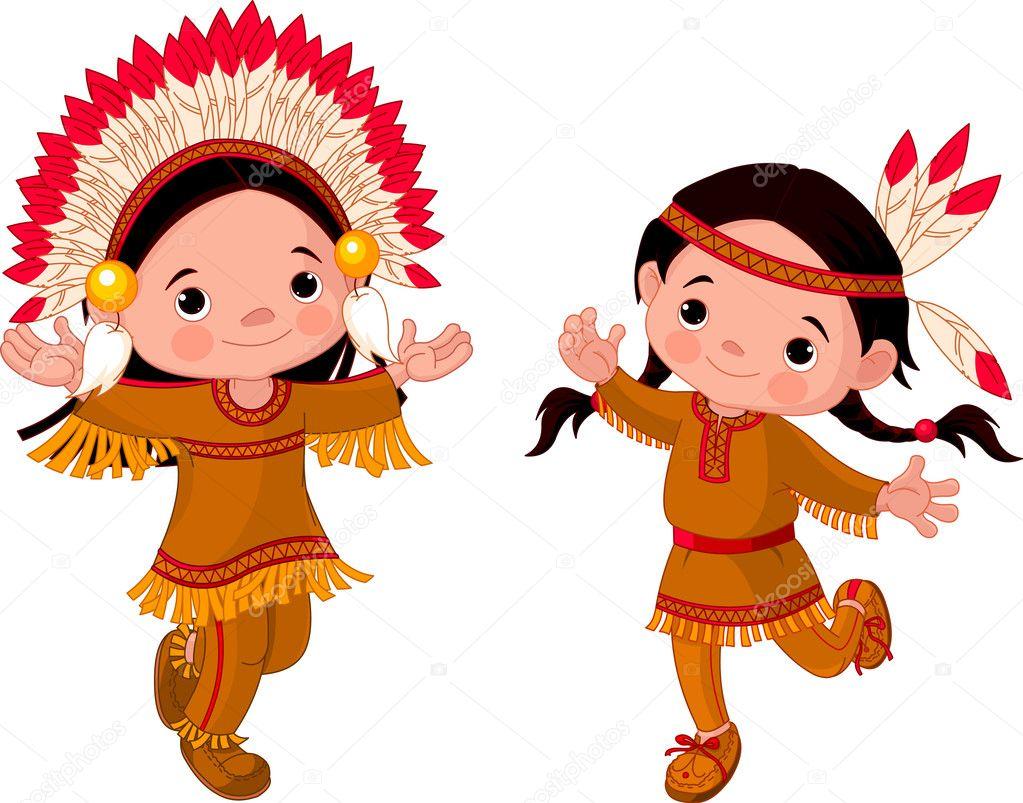 Посмотреть танец индианок 21 фотография
