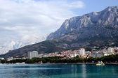 Makarsk, Croatia — Stock Photo