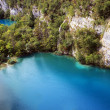 Plitvice Lakes — Stock Photo #7208692
