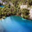 Stock Photo: Plitvice Lakes