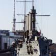 Cruiser Aurora — Stockfoto