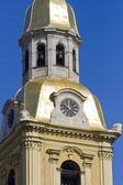 Cathédrale pierre et paul — Photo