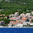 Croatian town Makarska — Stock Photo #7517452