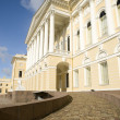 Royalty-Free Stock Photo: Russian Museum in St.Petersburg