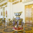 Stock Photo: RussiMuseum in St.Petersburg