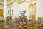 Russisch museum in sint-petersburg — Stockfoto