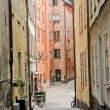 Gamlstan — Stock Photo #7661680